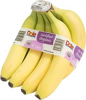 Evaxo Organic Bananas ( 3 lbs.)