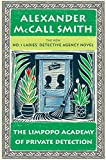 The Limpopo Academy of Private Detection (No 1. Ladies' Detective Agency Book 13)