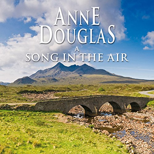 A Song in the Air cover art