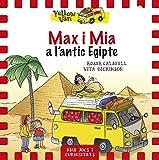 Yellow Van 6. Max i Mia a l'antic Egipte: Yellow Van-6