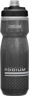 CamelBak Podium Chill, Unisex-Adult, Black, 600ml