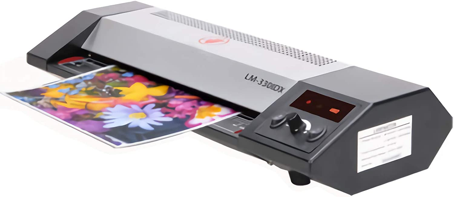 INTSUPERMAI A3 Max 72% OFF Laminator Machine 13inch High Temperat Commercial Free Shipping New