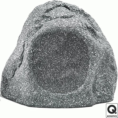 Qacoustics Qinstall Qi65LW - Altavoz para jardín (Impermeable)