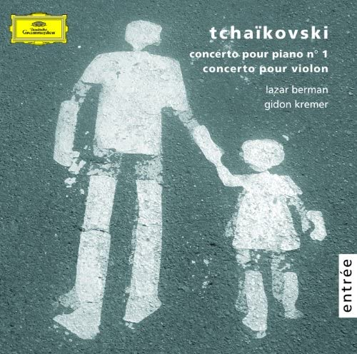 Lazar Berman, Gidon Kremer, Orchestre Philharmonique De Berlin, Herbert von Karajan & Lorin Maazel