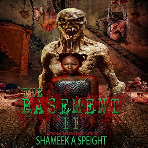 The Basement 2 Titelbild