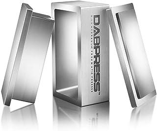 2x4 Inches Mold - Rectangular Press Maker Made of 6061 Aluminum