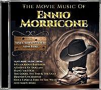 MOVIE MUSIC OF ENNIO MORR