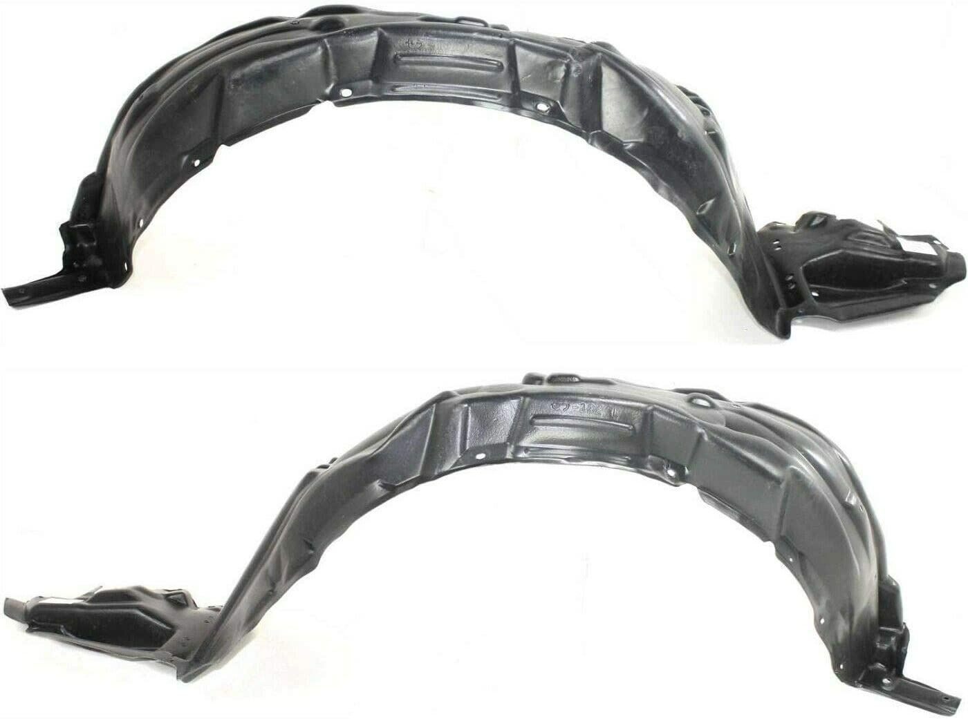 Financial sales sale NEW Splash Guards Mud Flaps Replacements with Compatible Surprise price Shield
