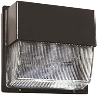 Lithonia Lighting TWH LED 30C 50K Wall Mounted Outdoor Light, Bronze