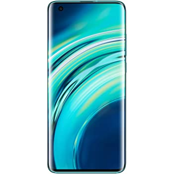 """Xiaomi Mi 10 16,9 cm (6.67"""") 8 GB 256 GB SIM Singola 5G USB Tipo-C Verde Android 10.0 4780 mAh 10, 16,9 cm (6.67""""), 8 GB, 256 GB, 108 MP, Android 10.0, Verde"""