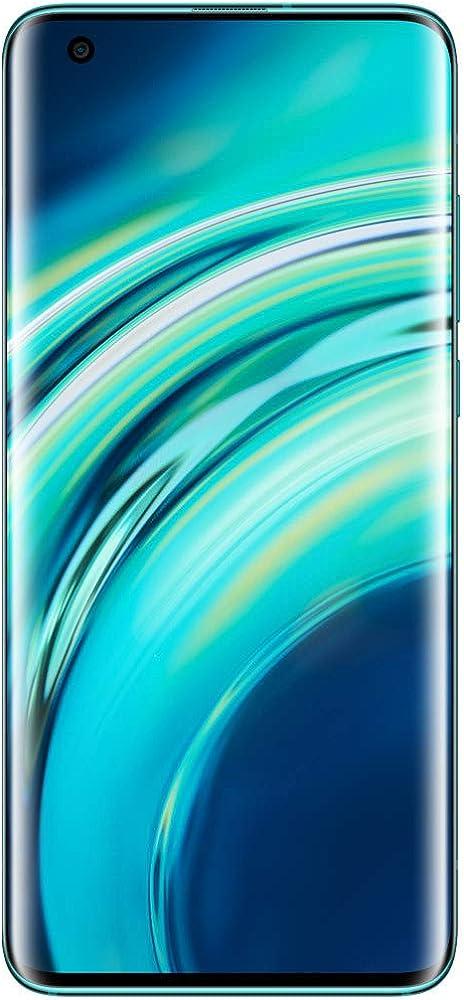 Xiaomi mi 10 8 gb 256 gb sim singola 5g usb 27129