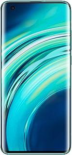 Xiaomi Mi 10 Smartphone, 256 GB, 8 GB RAM, 5G - Coral Green