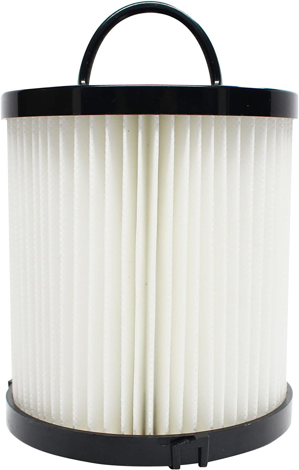 8-Pack Replacement DCF-21 Dust Cup Eureka 5☆好評 for デポー Compatibl - Filter