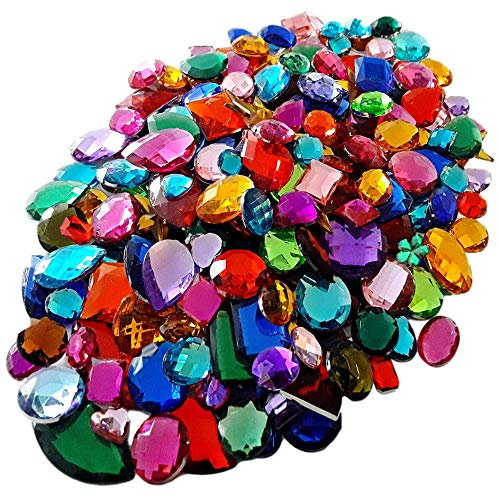 Gemstones For Kids Arts And Craf...