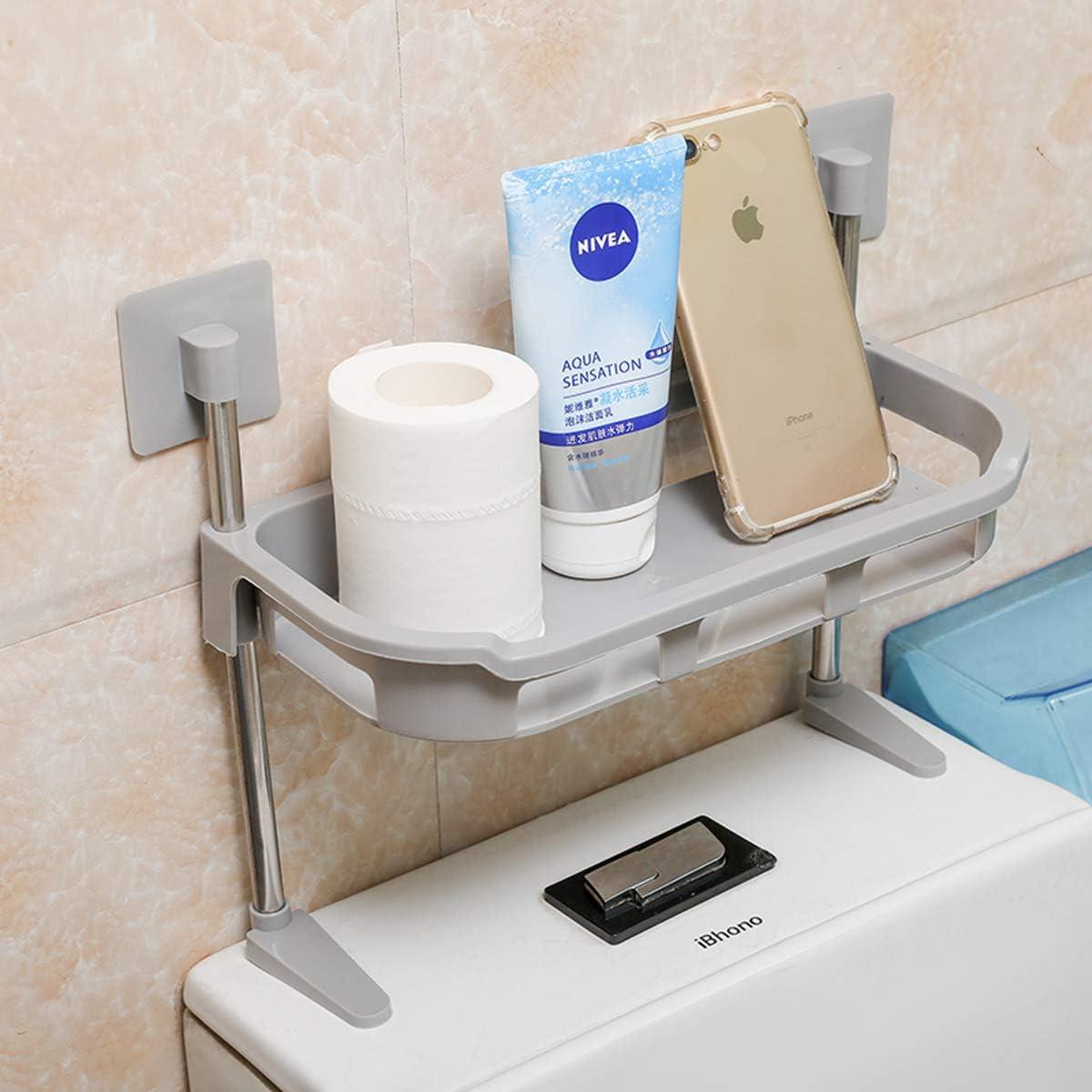 Over National products The latest Toilet Storage Rack ShelfBathroom Organizer Kitchen