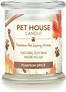 Best candles to eliminate pet odors Reviews