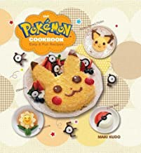 The Pokémon Cookbook: Easy & Fun Recipes (Pokemon) PDF