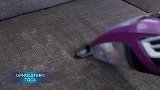 Bissell: Pet Hair Eraser Hand Vac