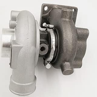 Holdwell Turbocharger RHB6 8-94418-3200 for Hitachi EX120-1 EX150 RX1200 Isuzu 4BD1-T 4BD1-PTH Engine