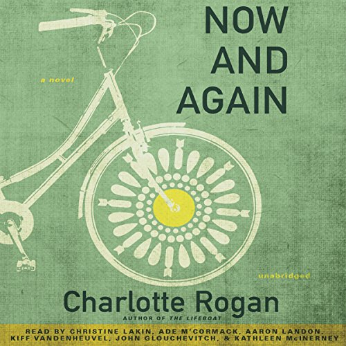 Now and Again cover art