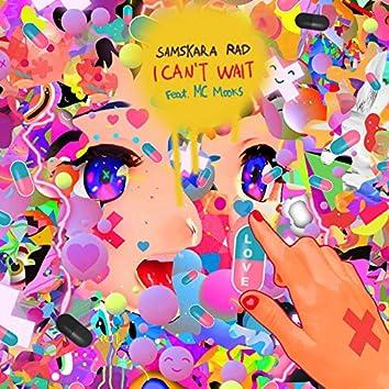 I Can't Wait (Austin Leeds Remix)