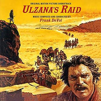 Ulzana's Raid (Original Motion Picture Soundtrack)