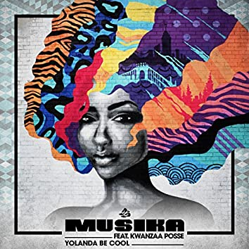 Musika (feat. Kwanzaa Posse)