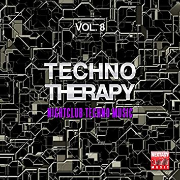 Techno Therapy, Vol. 8 (Nightclub Techno Music)
