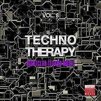 Techno Therapy, Vol. 8 (Nightclub Techno Music)