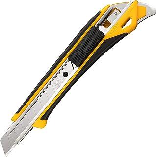 オルファ(OLFA) カッター ハイパーM厚型 オートロック式 Xデザイン・ハイパーシリーズ 237B 折る刃式カッターナイフ