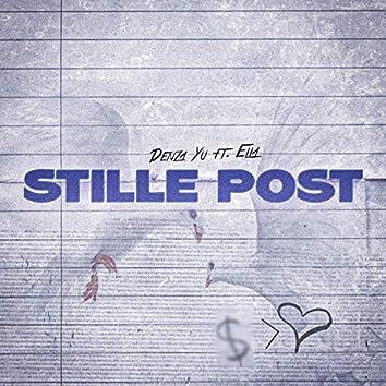 Stille Post (feat. L'æ)