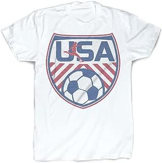 vintage soccer t shirts