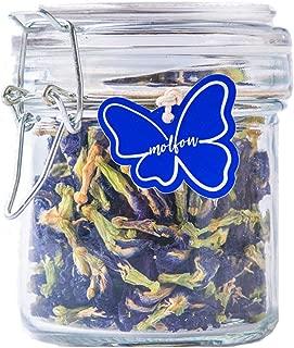 オリジナルバタフライピー Butterfly Pea オーガニック ノンカフェイン 無添加 無農薬 滅菌処理 青いお茶 チョウマメ