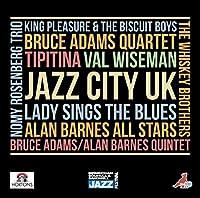 Jazz City UK