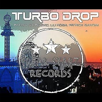 TURBO DROP EP