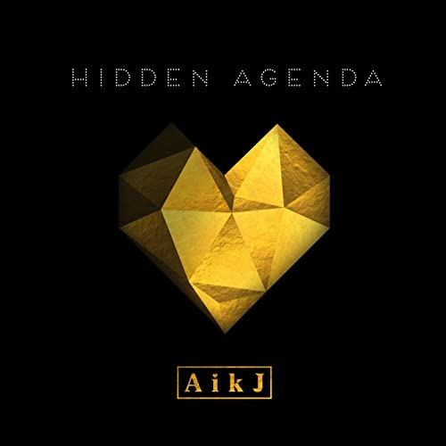 Hidden Agenda by AikJ on Amazon Music - Amazon.com