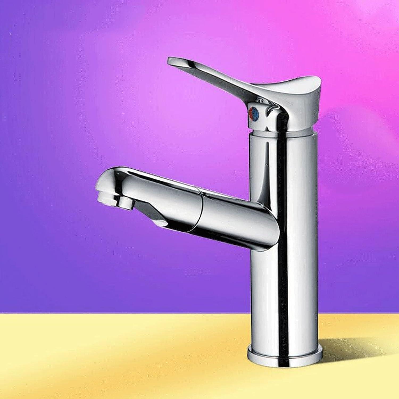 Badezimmer Schrank Wasserhahn feine Kupfer rotierenden heien und kalten Hhne