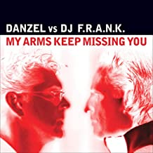 Best danzel my arms keep missing you Reviews