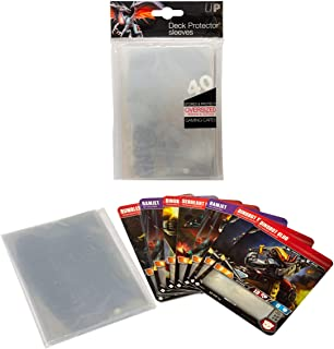 top deck cards and games
