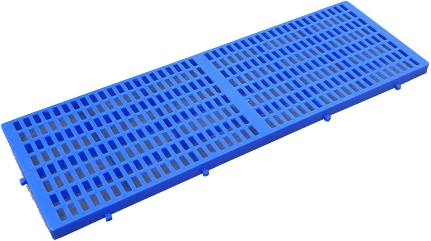 Superior LIANGJUN Plastic Pallets outlet Grid Board Pad Warehouse Goods