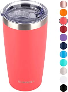 Best coral coffee cup Reviews