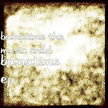 BamaTime - EP