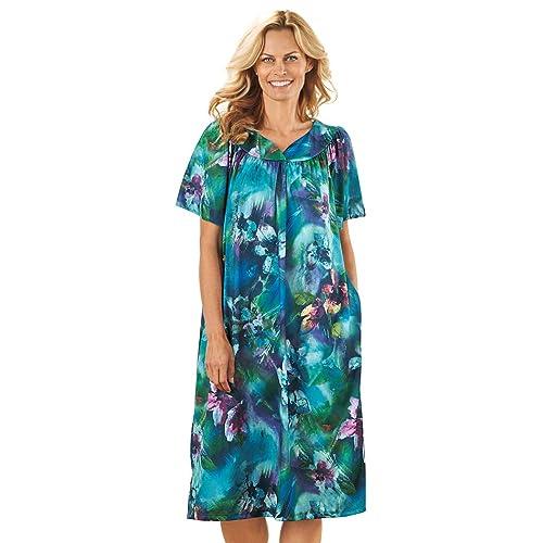 885244c5d96 Women s Lounge Dresses  Amazon.com