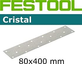 Festool 492829 Hoja de lijar STF 115x228 P220 BR2//100