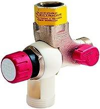 Comap S631300 Tete radiateur Chauffage Blanc