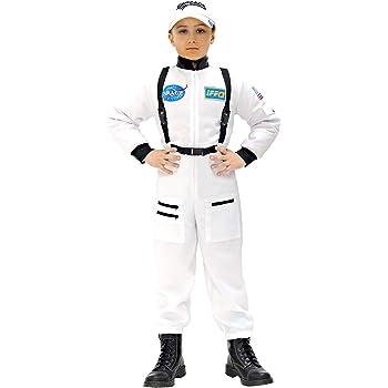 WIDMANN Widman - Disfraz de astronauta para niño, talla 11-13 años ...