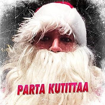 Parta Kutittaa