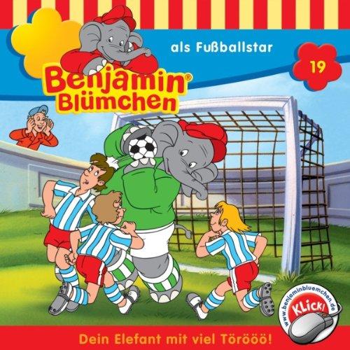 Benjamin als Fußballstar Titelbild