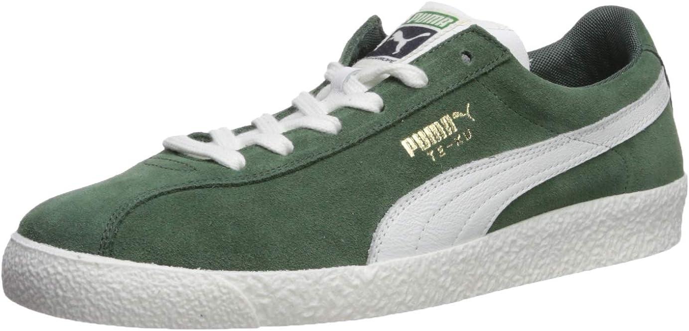 PUMA Men's Te-ku Prime Sneaker