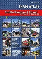 Tram Atlas Grossbritannien & Irland: Britain & Ireland